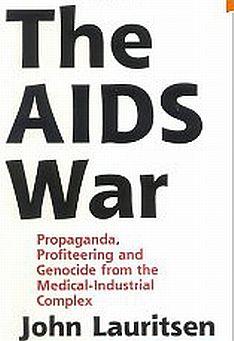 Book: The Aids War