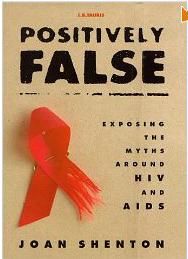 Book- Positively False