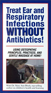 Treat Ear and Respiratory Infections Without Antibiotics