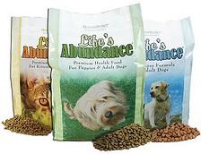 Life's abundance petfood