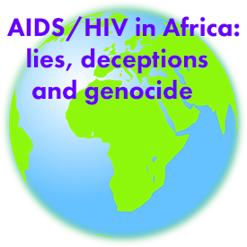is hiv man made Others insist that the government deliberately injected gay men with the virus   though the co-discoverers of hiv — dr robert gallo of the national cancer.