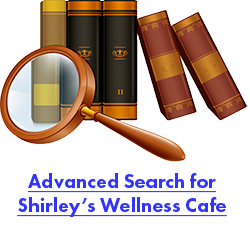 Search Shirley's Wellness Cafe