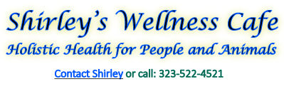 Shirley's Wellness Cafe