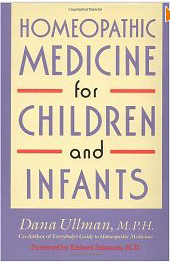 how to give homeopathic remedies to babies
