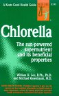 Chlorella supernutrient