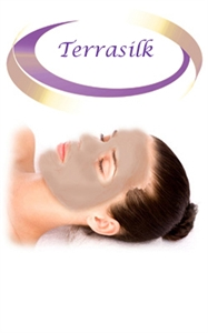 Ultra-fine all mineral facial support complex