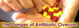 Superbugs Antimicrobial Resistance