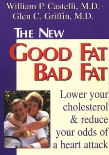 Good fat versus bad fats