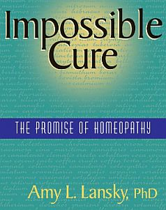The Promise of Homeopathy