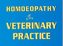 veterinary homeopathy