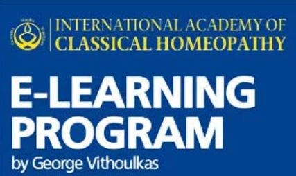 International Academy of Classical Homeopathy
