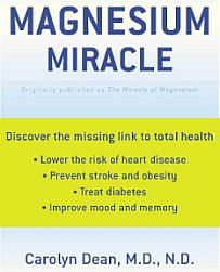Magnesium Miracle for Infertility